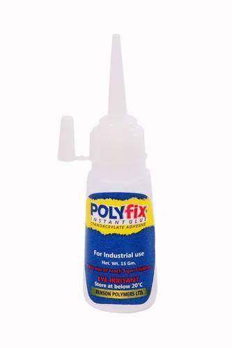 Polyfix Instant Glue Polyfix Cyanoacrylate Glue