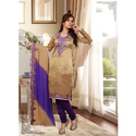 Dupatta Work Ladies Suit