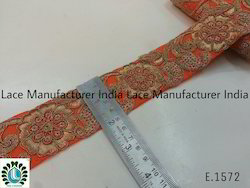 Exclusive Embroidery Lace