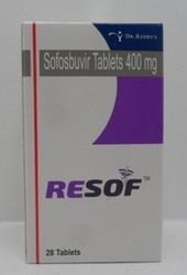 Resof (Sofosbuvir 400 mg)