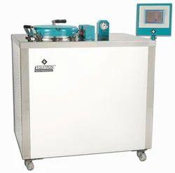 Media Preparator Cum Autoclave 350 x 350 x 350 mm