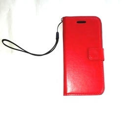 PU Leather mobile flip case