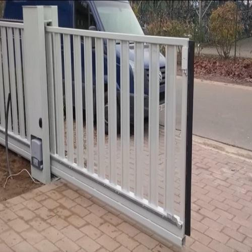 Telcoma Automatic Sliding Gate Rs 38000 Piece Pioneer