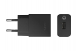 Sony Quick Charger Black