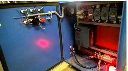 Industrial Drive Control Panels- VFD