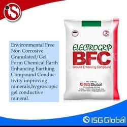Earthing Chemical Compound