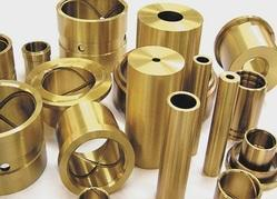 Mechanical Machined Components