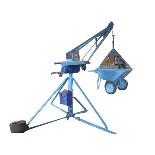 Mini Rope Lift At Rs 40000 Piece Rangasamy Gounden Pudur