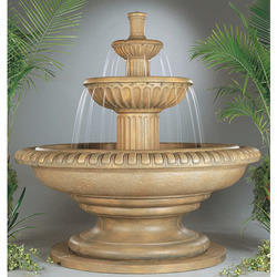 Indian Marble Stone Fountains