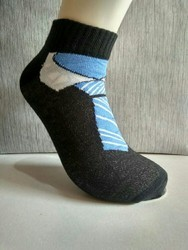 Fancy Socking Socks Many Colors Men's Cotton Socks, Size: Free Size