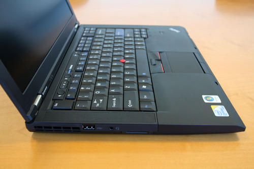 Lenovo Thinkpad T420 Refurbished I5 Laptop - Sunray Systems