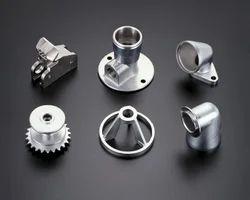 Automobile Parts Investment Casting