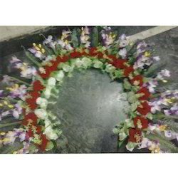 Ring Flower Decoration Code No 100 6 ft