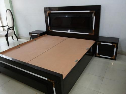 Designer Double Bed At Rs 15999 Piece S Jaipur Id