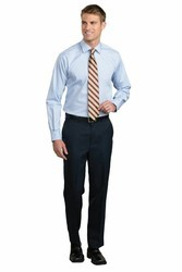 Cotton Office Uniform, Size: Small