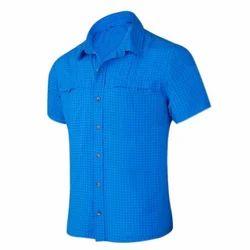 Men Half Sleeve Shirt