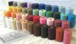 Poly Wool Yarn