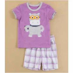 Baby Wear Short