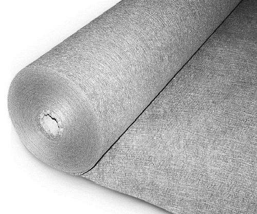 Roof Garden Fabric Non Woven Geotextile