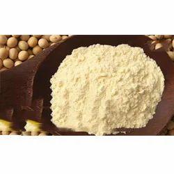 Defatted Soya Flour