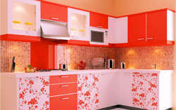Modular Kitchen At Rs 100000 /piece(s) | Madhura Nagar | Secunderabad | ID:  11519997630