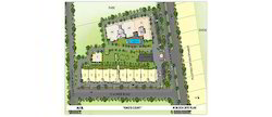 DLF Kings Court Greater Kailash 2