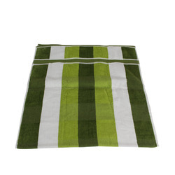 Embroidered Cabana Fancy Towel