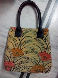 Cotton Vintage Bag