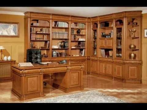Wardrobes Cabinets Wooden Cabinet Cum Bookshelf