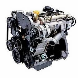 Diesel Engine Repairing Service