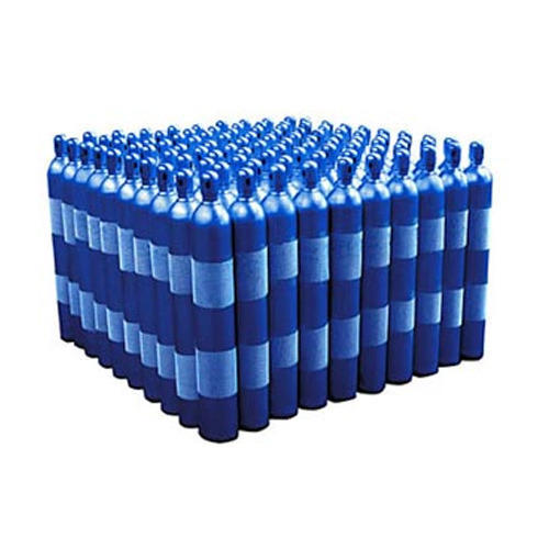 Oxygen Gas Containers - Disposable Oxygen Can Manufacturer