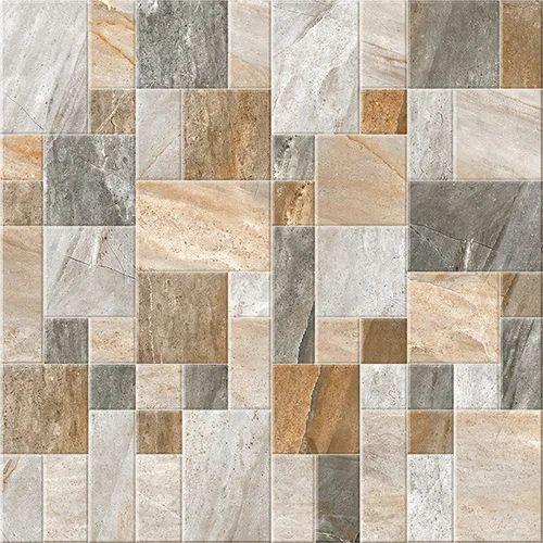 Brick Flooring India: Fire Bricks Rustic Floor Tiles At Rs 236 /square Meter
