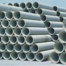 RCC Culvert Pipes