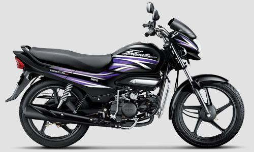 Hero Ignitor Bike Motor Bikes Amb Road Una Raizada