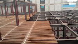 Cold Storage Structure Fabrication & Erection