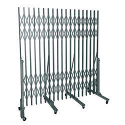 Stainless Steel Channel Gate