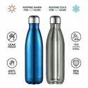 Vacuum Flask Water Bottle