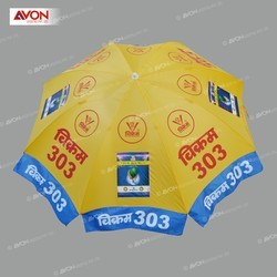 Offset Outdoor Umbrella