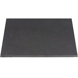 Black Rubber Nitrile Sheets