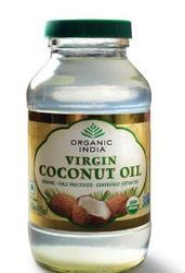 Organic Virgin Coconut Oil 500 ML