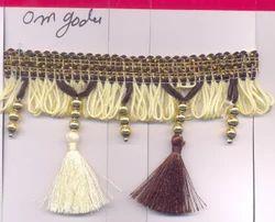 Om Gonda Curtain Lace