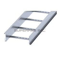 R Type Outside Flange Ladder Cable Tray