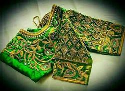 Aari Embroidery Blouses