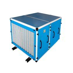 Industrial Air Handling Unit