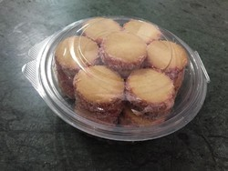 Cookies Packaging Box