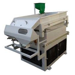 Groundnut Gravity Separator Machine