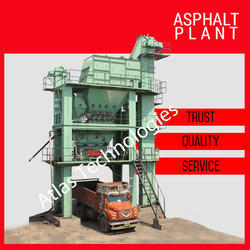 Road Construction Machinery | Manufacturer from Mehsana