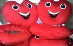 Heart Mascot Costumes