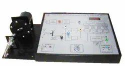 AC Tachogenerator Trainer