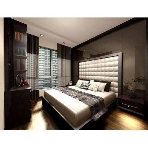 Modular Bedroom Furniture At Rs 900 /square Feet